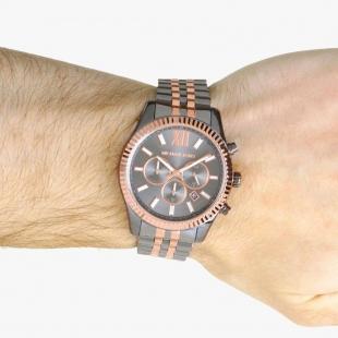قیمت ساعت مچی آنالوگ مایکل کورس مدل MK8561