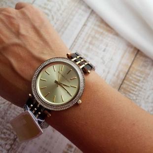 خرید ساعت مچی آنالوگ مایکل کورس مدل mk4326