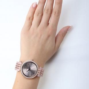 قیمت ساعت مچی آنالوگ مایکل کورس مدل mk4327