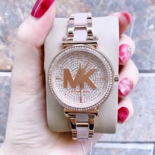 خرید ساعت مچی آنالوگ مایکل کورس مدل MK4336