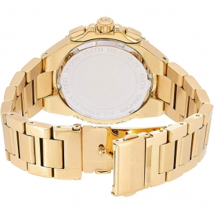 قیمت ساعت مچی آنالوگ مایکل کورس مدل mk5756