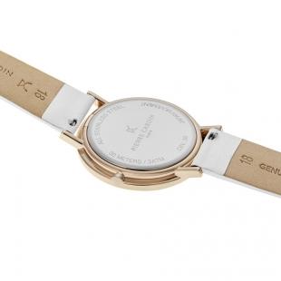 ساعت مچی عقربه ای زنانه کلاسیک برند پیرکاردین مدل CBV.1012