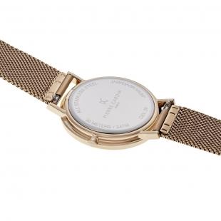 ساعت مچی عقربه ای زنانه کلاسیک برند پیرکاردین مدل CBV.1013