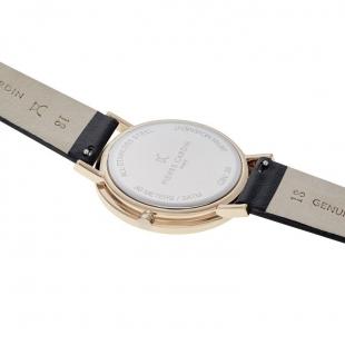 ساعت مچی عقربه ای زنانه کلاسیک برند پیرکاردین مدل CBV.1014