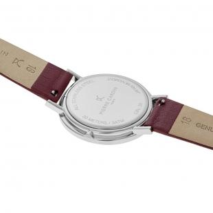 ساعت مچی عقربه ای زنانه کلاسیک برند پیرکاردین مدل CBV.1015