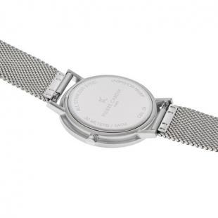 ساعت مچی عقربه ای مردانه - زنانه کلاسیک برند پیرکاردین مدل CBV.1019