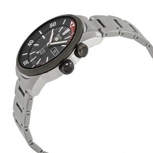 ساعت مچی عقربه ای مردانه اسپرت برند سیکو مدل SRPB29P1