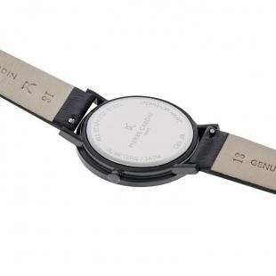 ساعت مچی عقربه ای مردانه - زنانه کلاسیک برند پیرکاردین مدل CBV.1021