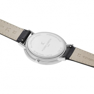 ساعت مچی عقربه ای مردانه کلاسیک برند پیرکاردین مدل CBV.1029