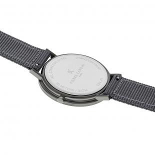 ساعت مچی عقربه ای مردانه کلاسیک برند پیرکاردین مدل CBV.1034