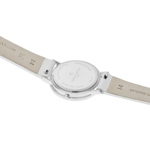 ساعت مچی عقربه ای زنانه کلاسیک برند پیرکاردین مدل CBV.1501