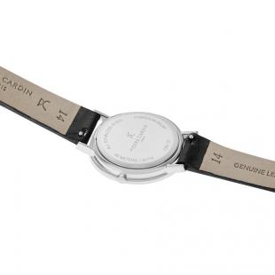 ساعت مچی عقربه ای زنانه کلاسیک برند پیرکاردین مدل CBV.1502