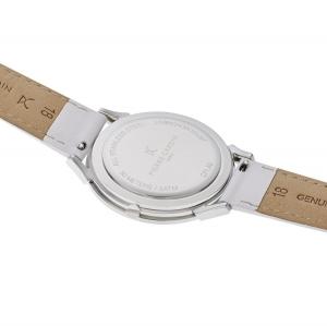 ساعت مچی عقربه ای مردانه - زنانه کلاسیک برند پیرکاردین مدل CPI.2001