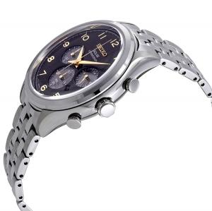 ساعت مچی عقربه ای مردانه کلاسیک برند سیکو مدل SSC563P1