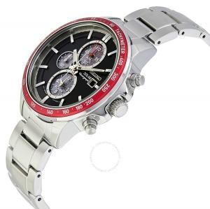 ساعت مچی عقربه ای مردانه اسپرت برند سیکو مدل SSC433P1