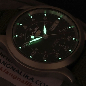 ساعت مچی عقربه ای مردانه اسپرت برند سیکو مدل SNK803K2
