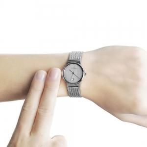 خرید ساعت مچی آنالوگ اسکاگن مدل 355SSS1