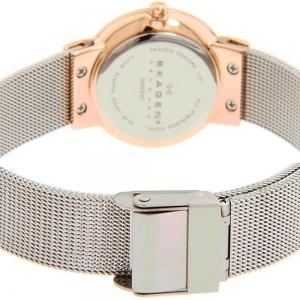 خرید ساعت مچی آنالوگ اسکاگن مدل 358SRSC