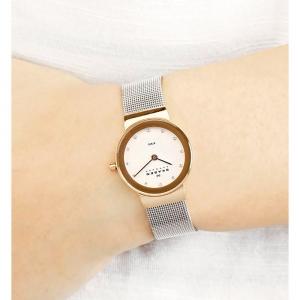 قیمت ساعت مچی آنالوگ اسکاگن مدل 358SRSC