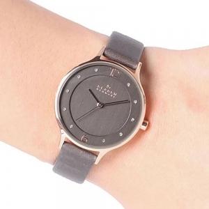 قیمت ساعت مچی آنالوگ اسکاگن مدل SKW2267