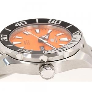 ساعت مچی عقربه ای مردانه اسپرت برند سیکو مدل SRPC55K1