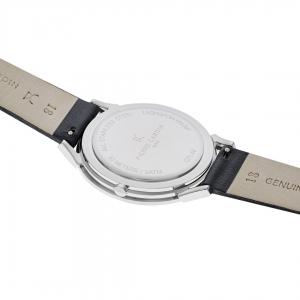 ساعت مچی عقربه ای مردانه کلاسیک برند پیرکاردین مدل CPI.2008