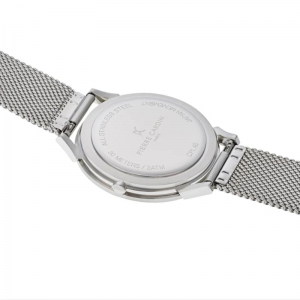 ساعت مچی عقربه ای مردانه کلاسیک برند پیرکاردین مدل CPI.2013