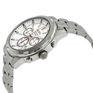 ساعت مچی عقربه ای مردانه کلاسیک برند سیکو مدل SKS601P1