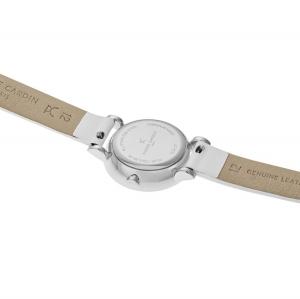 ساعت مچی عقربه ای زنانه کلاسیک برند پیرکاردین مدل CCM.0505