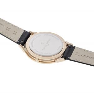 ساعت مچی عقربه ای مردانه کلاسیک برند پیرکاردین مدل CPI.2003