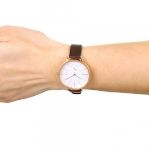 خرید ساعت مچی آنالوگ اسکاگن مدل SKW2356