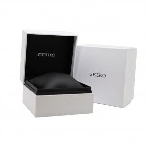 ساعت مچی عقربه ای مردانه کلاسیک برند سیکو مدل SSB189P1