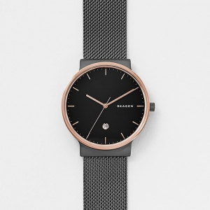 قیمت ساعت مچی آنالوگ اسکاگن مدل SKW6296