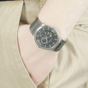 خرید ساعت مچی آنالوگ اسکاگن مدل 809XLTTM