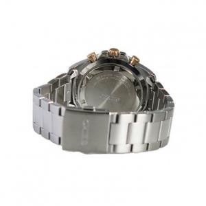 ساعت مچی عقربه ای مردانه اسپرت برند سیکو مدل SSB281P1