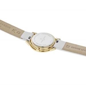 ساعت مچی عقربه ای زنانه کلاسیک برند پیرکاردین مدل CPI.2509