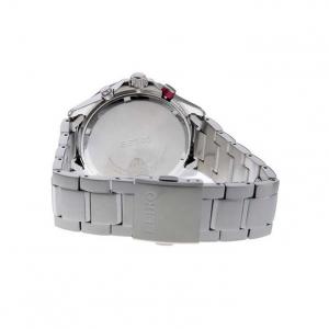 ساعت مچی عقربه ای مردانه کلاسیک برند سیکو مدل SSC491P1