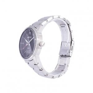 ساعت مچی عقربه ای مردانه کلاسیک برند سیکو مدل SUR269P1