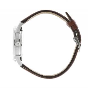 ساعت مچی عقربه ای مردانه کلاسیک برند لیپ مدل 671557