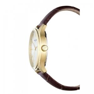 ساعت مچی عقربه ای مردانه کلاسیک برند پیرکاردین مدل PC902421F03