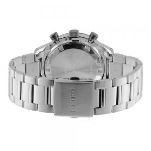 ساعت مچی عقربه ای مردانه کلاسیک برند سیکو مدل SSB331P1
