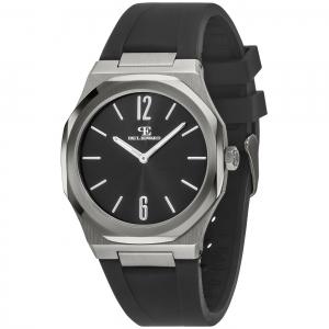 ساعت مچی عقربه ای مردانه کلاسیک برند پائول ادوارد مدل PE001S3