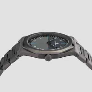 ساعت مچی عقربه ای مردانه کلاسیک برند پائول ادوارد مدل PE001A6