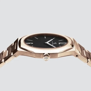 ساعت مچی عقربه ای مردانه کلاسیک برند پائول ادوارد مدل PE001A3