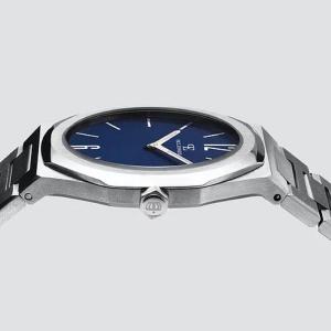 ساعت مچی عقربه ای مردانه کلاسیک برند پائول ادوارد مدل PE001A2