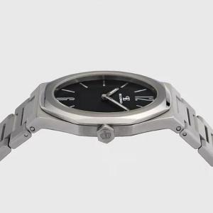 ساعت مچی عقربه ای مردانه کلاسیک برند پائول ادوارد مدل PE001A1
