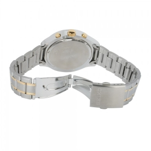 ساعت مچی عقربه ای مردانه کژوال برند سیکو مدل SKS591P1