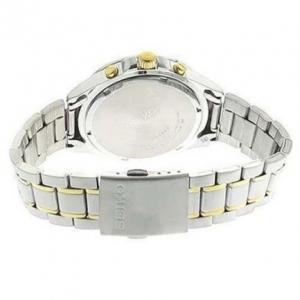 ساعت مچی عقربه ای مردانه کژوال برند سیکو مدل SKS629P1