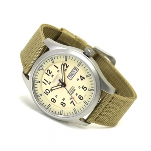قیمت ساعت مچی مردانه برند سیکو مدل SNZG07K1