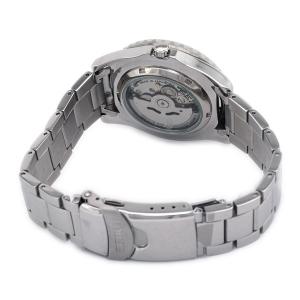 بند استیل ساعت مچی  برند سیکو مدل SNZF17J1
